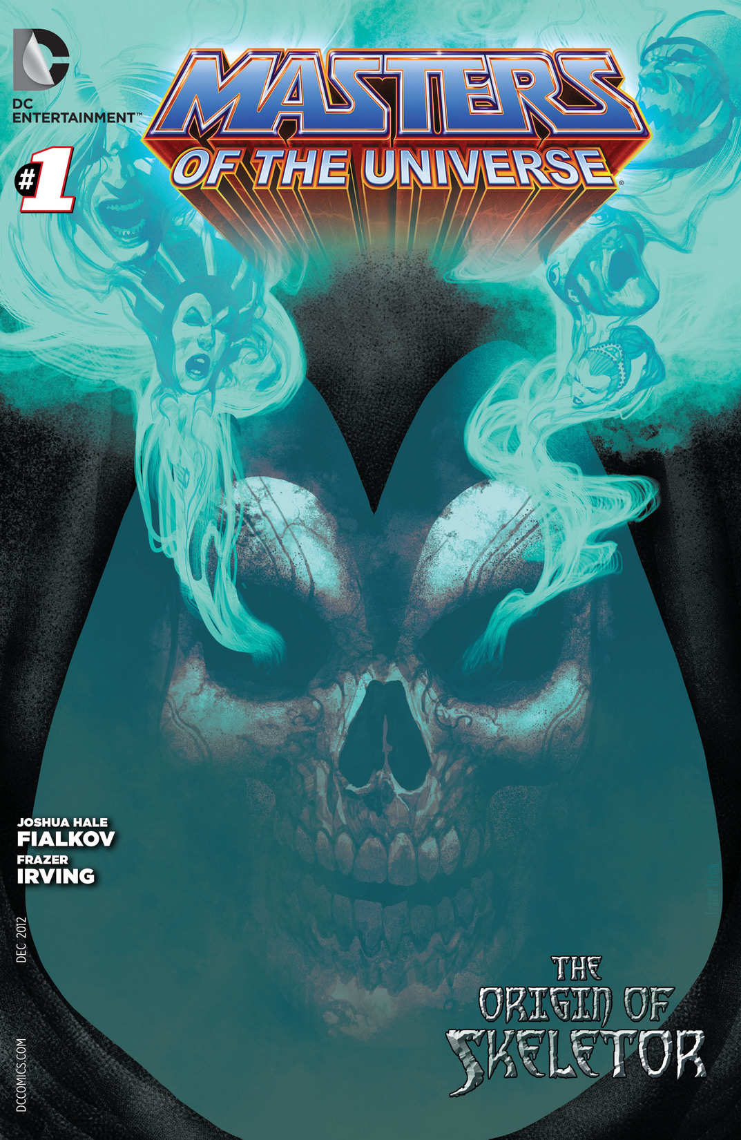 He-man Org  U0026gt  Publishing  U0026gt  Comics  U0026gt  Dc Comics