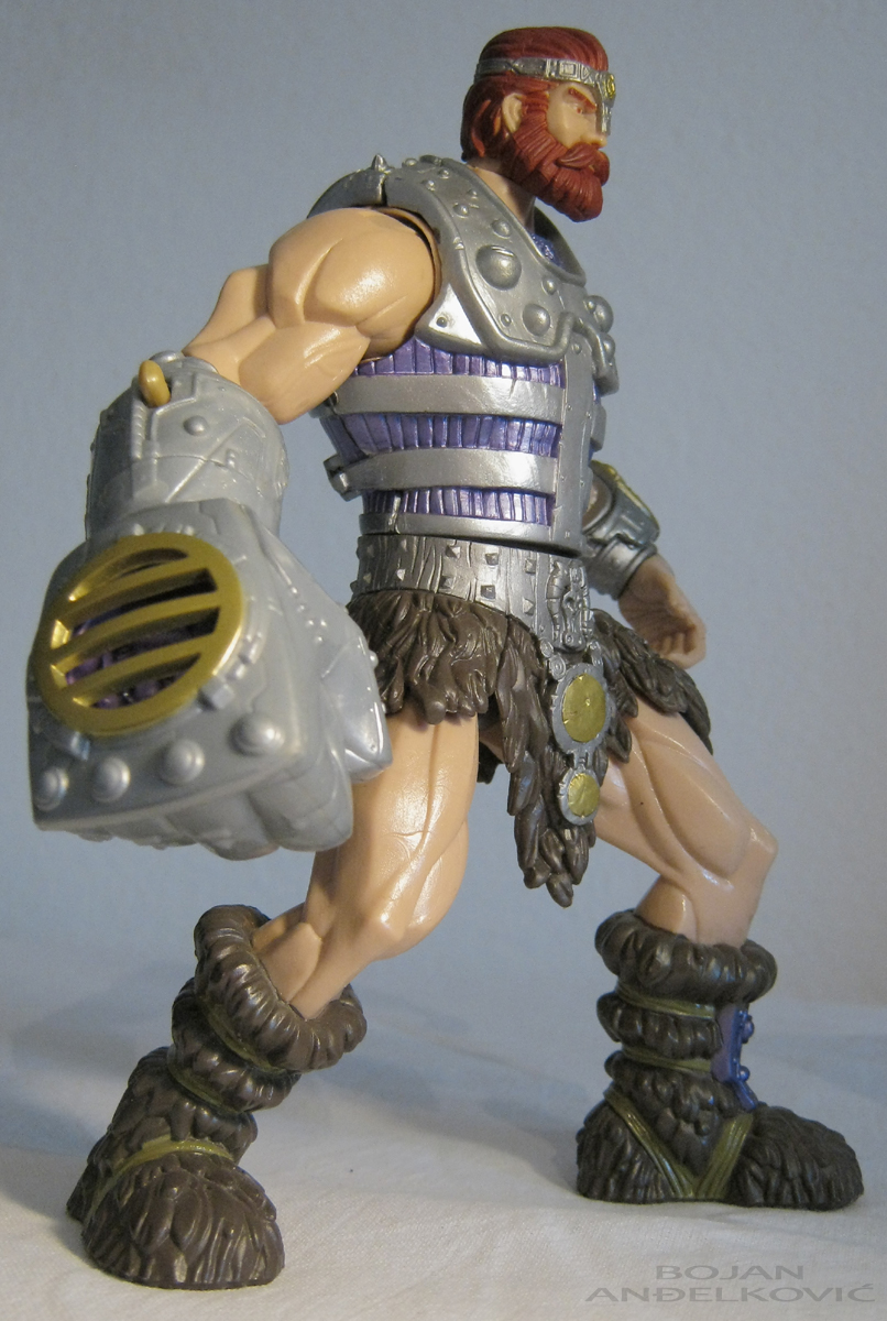 He-man Org  U0026gt  Toys  U0026gt  Masters Of The Universe