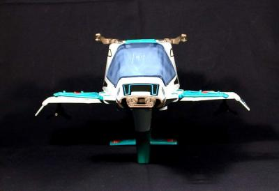 Front Jet Mode