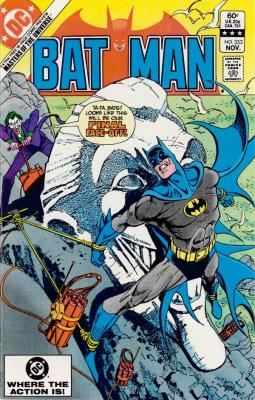 Batman No. 353
