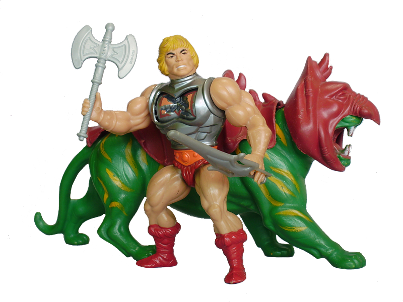 He Man Toys : He man gt toys masters of the universe original