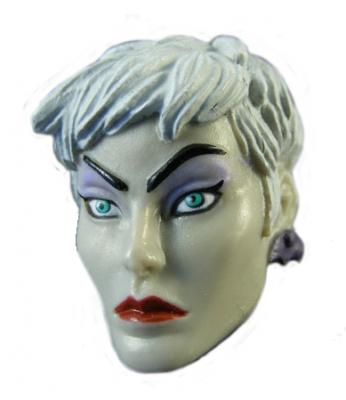 Evil-Lyn alternate head