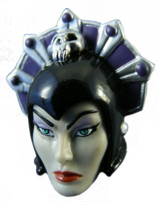 Evil-Lyn regular head