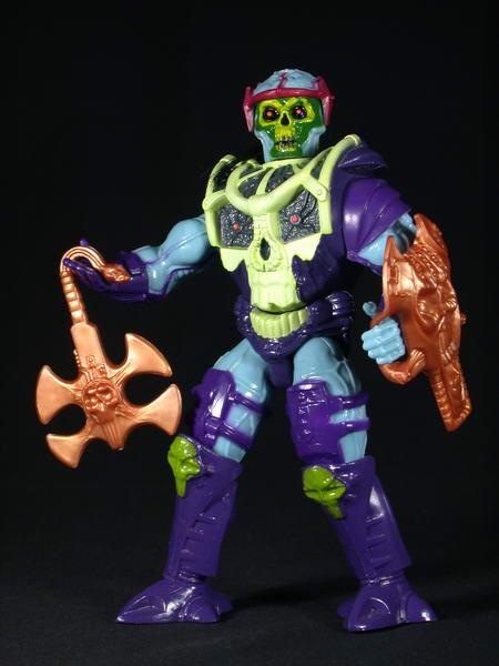 He Man Org Gt Toys Gt He Man Gt Battle Blade Skeletor