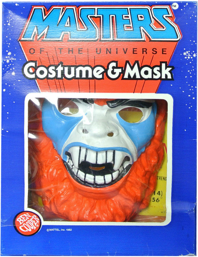 He Man Org Gt Merchandising Gt Costumes And Masks Gt Ben