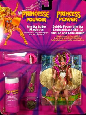 He Man Org Gt Toys Gt Princess Of Power Gt Bubble Power She Ra