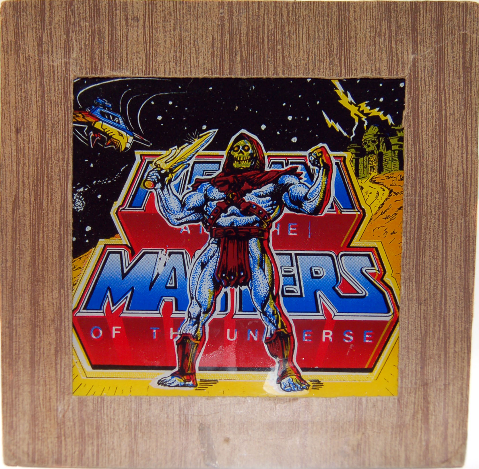 He Man Org Gt Merchandising Gt Wall Plaques Magnets And