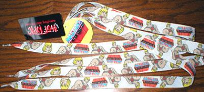 He-Man Shoelaces