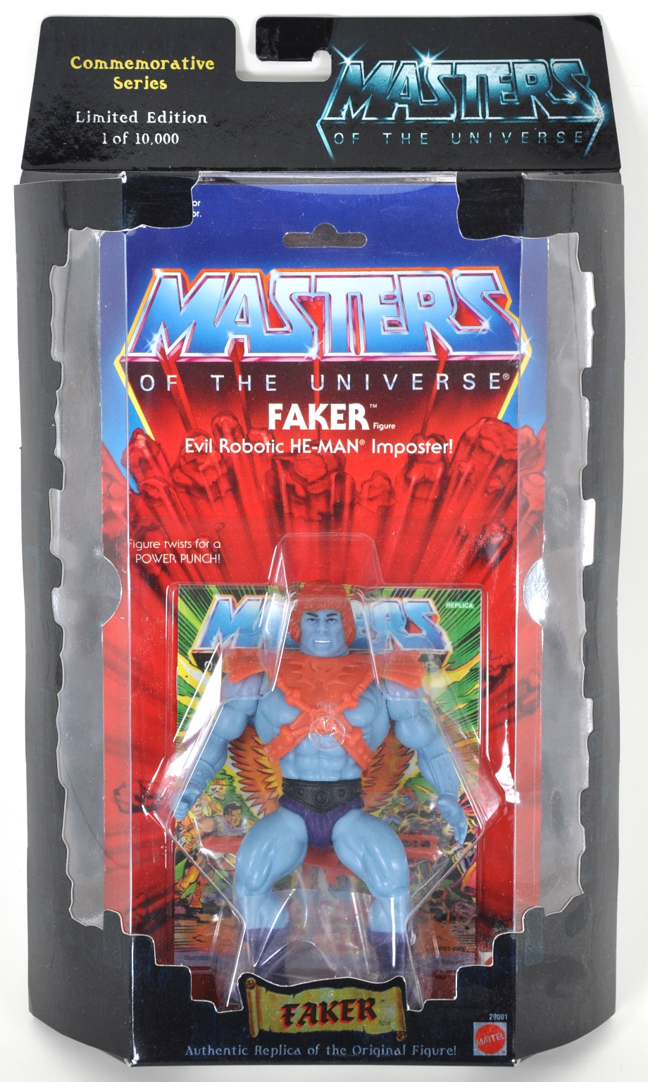 Toys That Move : He man gt toys masters of the universe