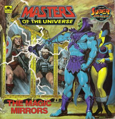 The Magic Mirrors