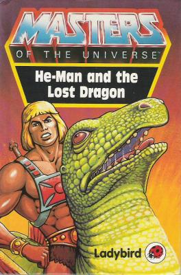 He-Man and the Lost Dragon