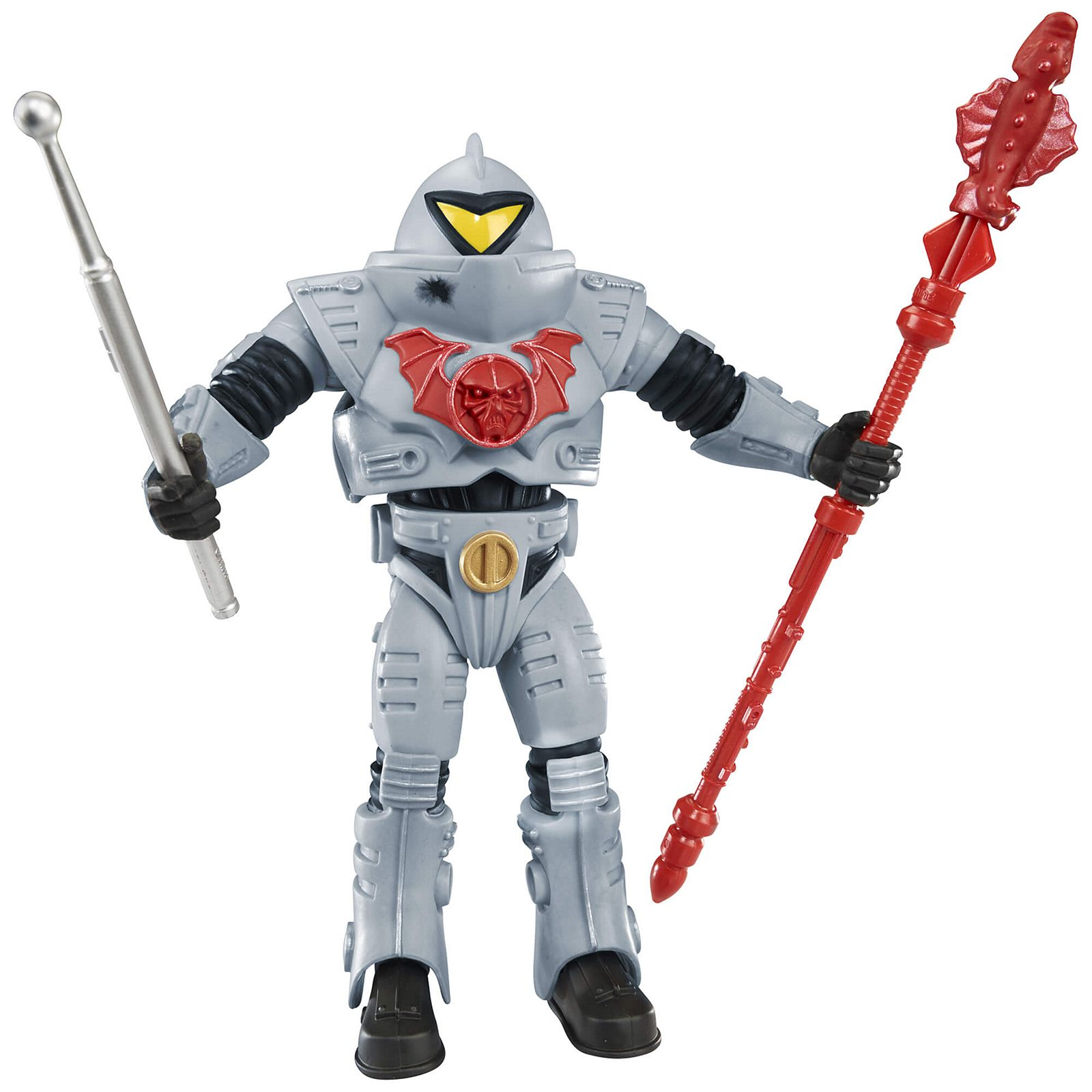 Masters of the Universe Classics Horde Trooper Figure Evil Horde Masters of the Universe He-Man