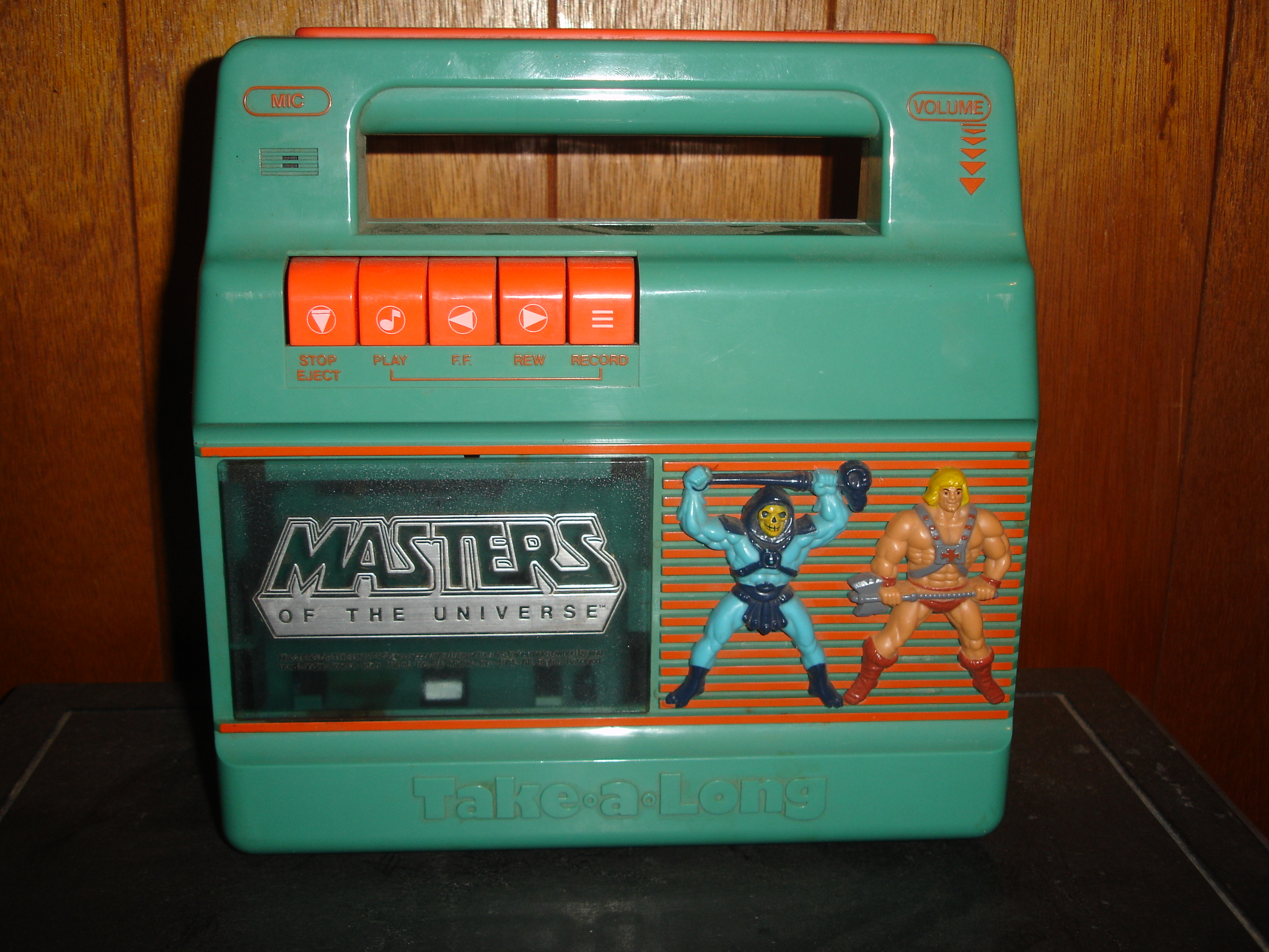 He Man Org Gt Merchandising Gt Radios Cassette Players And