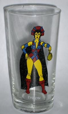 Glass - Evil-Lyn