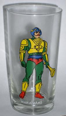 Glass - Man-At-Arms