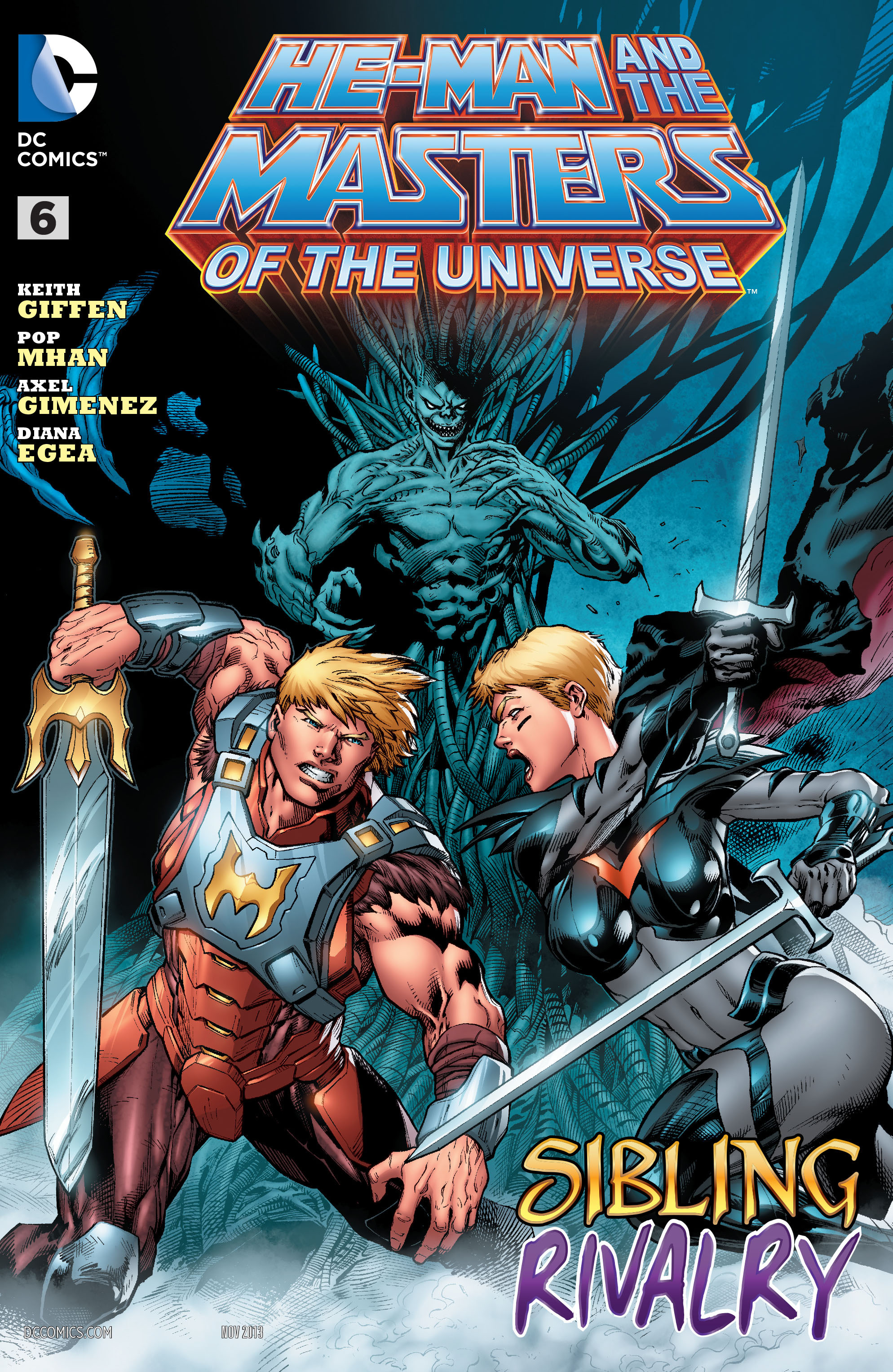 Master Of The Universe He Man