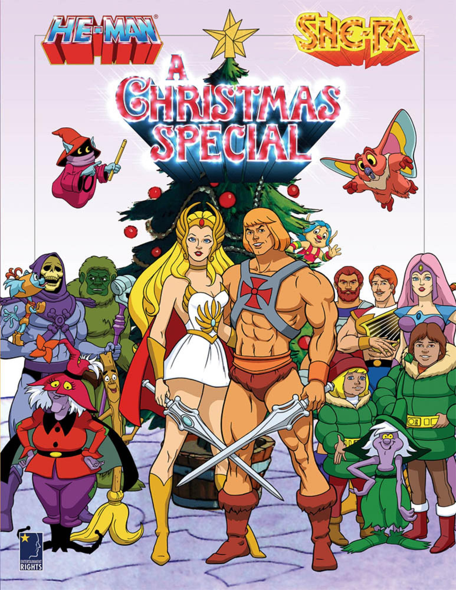 He-Man.org > Video > BCI Eclipse > He-Man and She-Ra A Christmas ...