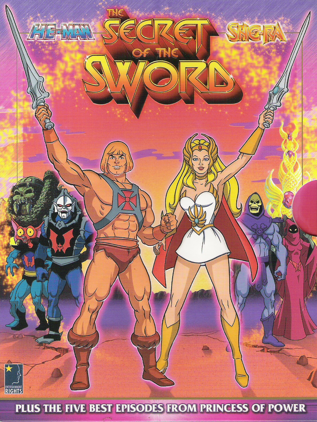 manorg video bci eclipse  secret   sword