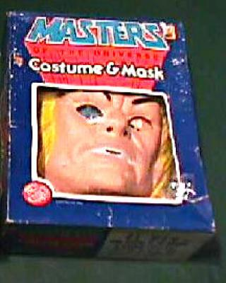 He-Man Costume Boxed 2
