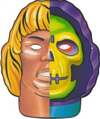 He-Man/ Skeletor