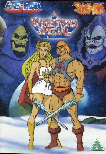 He-Man.org > Video > Contender > He-Man And She-Ra - A Christmas ...