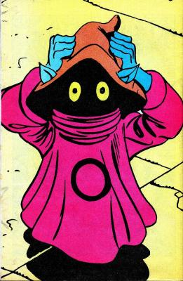 Picture of Orko
