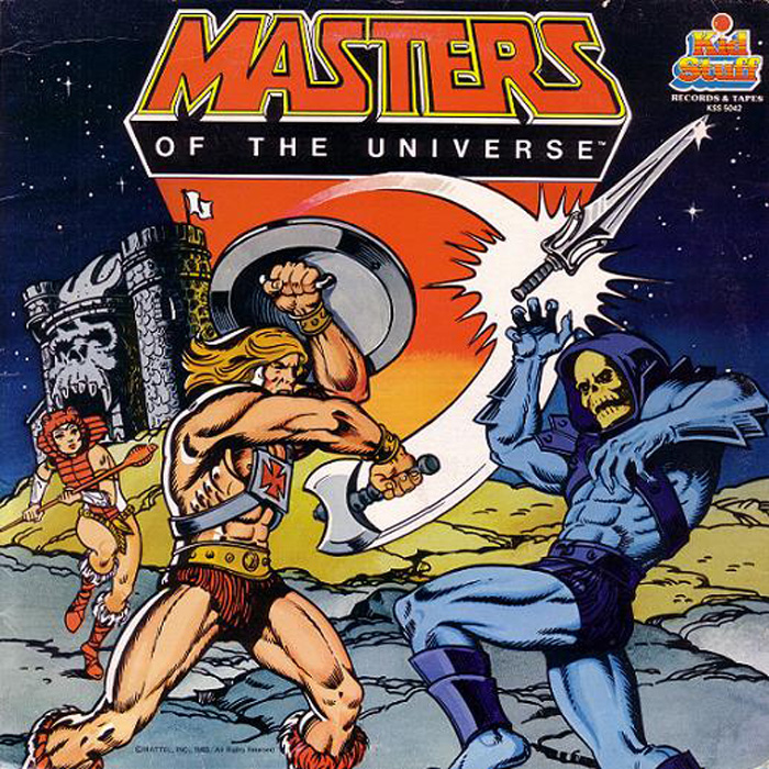 He Man Org Gt Audio Gt Kid Stuff Story Records Gt Masters Of