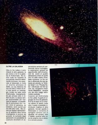 "Free gift: Dossier ""Magic Zoom"" - Stars and galaxies (Page 9)"