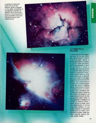 "Free gift: Dossier ""Magic Zoom"" - Stars and galaxies (Page 10)"