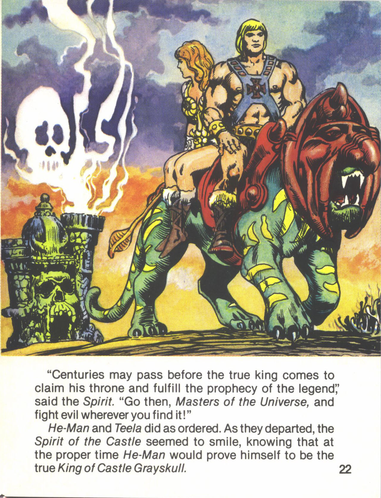 he man mini comics pdf