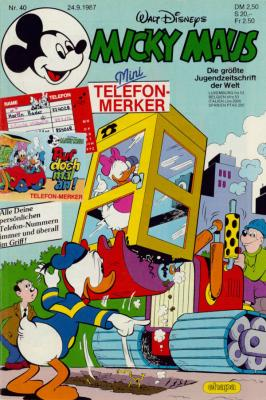 Issue 40 - 1987
