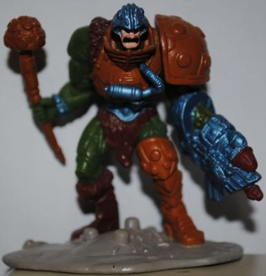 Mini Man-at-Arms front