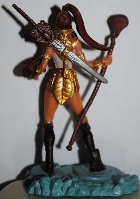 Mini Teela back