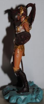 Mini Teela side