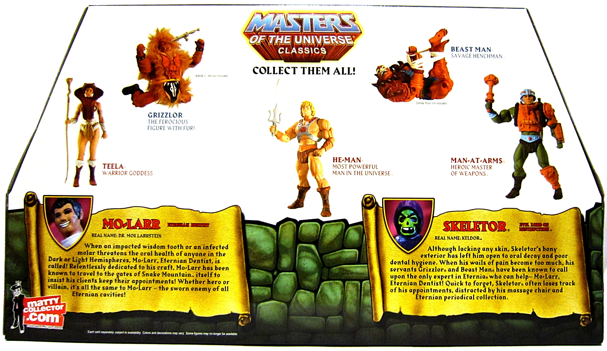 He Man Org Gt Toys Gt Masters Of The Universe Classics Gt Mo