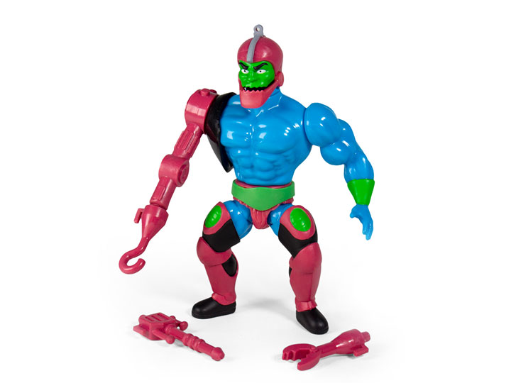 VERY RARE TOY MEXICAN FIGURES HE-MAN AND THE MASTERS OF THE UNIVERSE