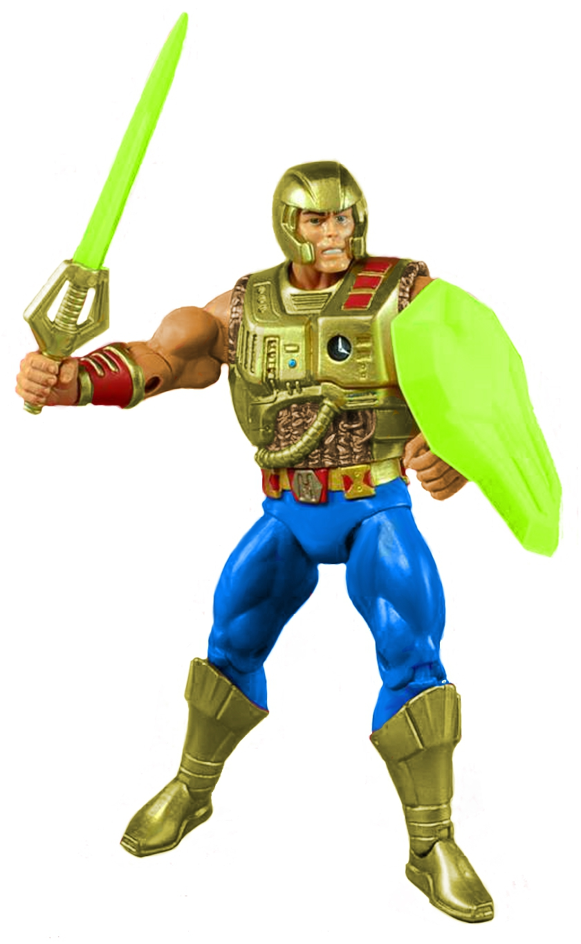 """Details about  /Masters of the Universe Classics HYDRON 7/"""" Action Figure Galactic Protectors"""