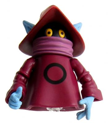 Orko's Front