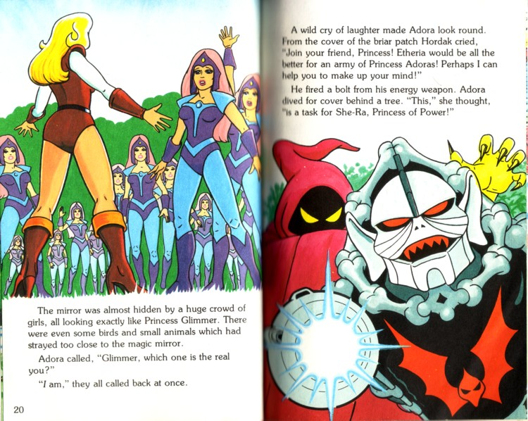 He Man Org Gt Publishing Gt Books Gt Ladybird Princess Of