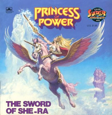 The Sword of She-Ra