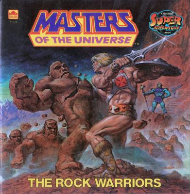 The Rock Warriors