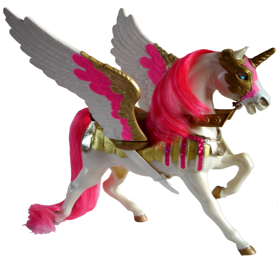 He-Man.org > Toys > Princess of Power > Royal Swift Wind