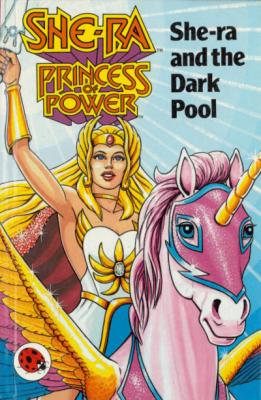 She-Ra and the Dark Pool