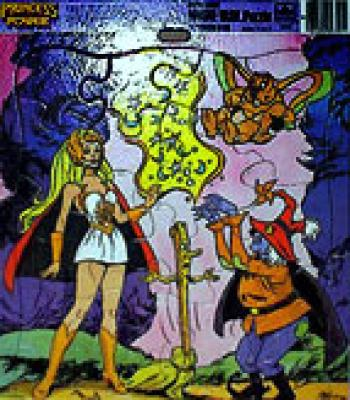 He Man Org Gt Games Gt Puzzles Gt Frame Tray Puzzle She Ra