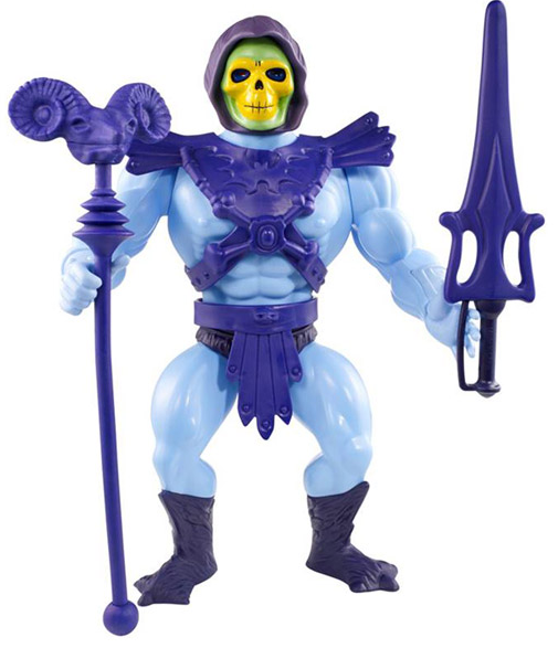 He Man Org Gt Toys Gt Masters Of The Universe Giants Gt Skeletor