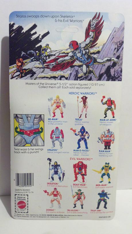 Motu Question About Stratos 8 Back Variants Usa Version