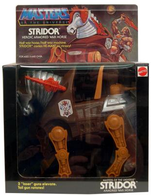 Stridor in box