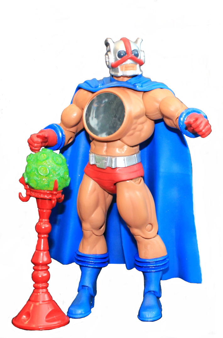 Masters Of The Universe Toys : He man gt toys masters of the universe classics strobo