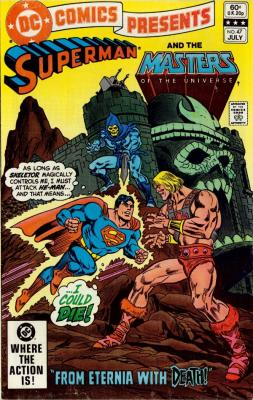 DC Comics Presents No. 47