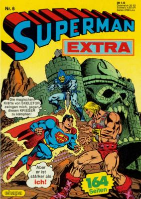 Superman Extra Issue 6